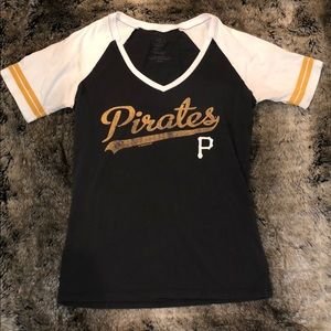 SS Pirates Women's Top